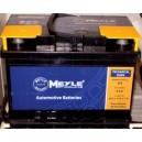 Baterie Meyle 50 STD
