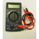 Digitální multimetr  DT830B