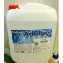 AD BLUE balení 10L