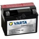 VARTA  POWERSPORTS AGM 3Ah, 12V
