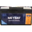 Baterie Meybat 77Ah Comfort